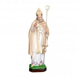 Statua Sant'Alfonso alta 45 cm