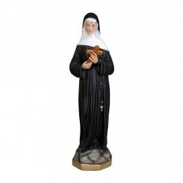 Statua Santa Rita alta 60 cm
