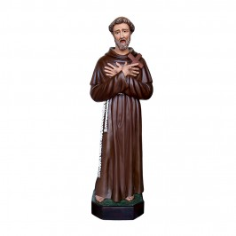 Statua San Francesco...