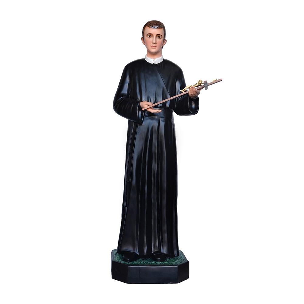 Statua San Gerardo alta 165 cm