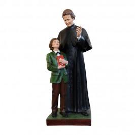 Statua San Giovanni Bosco...