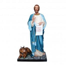 Statua San Luca in Vetroresina
