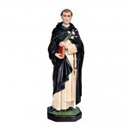Statua San Domenico Guzman...