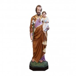Statua San Giuseppe Alta...
