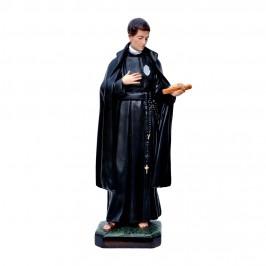 Statua San Gabriele in Resina