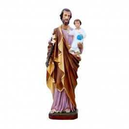 Statua San Giuseppe in...
