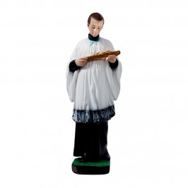 Statua San Luigi in Resina...