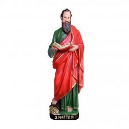 Statua San Matteo in Resina
