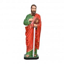 Statua San Paolo in Vetroresina