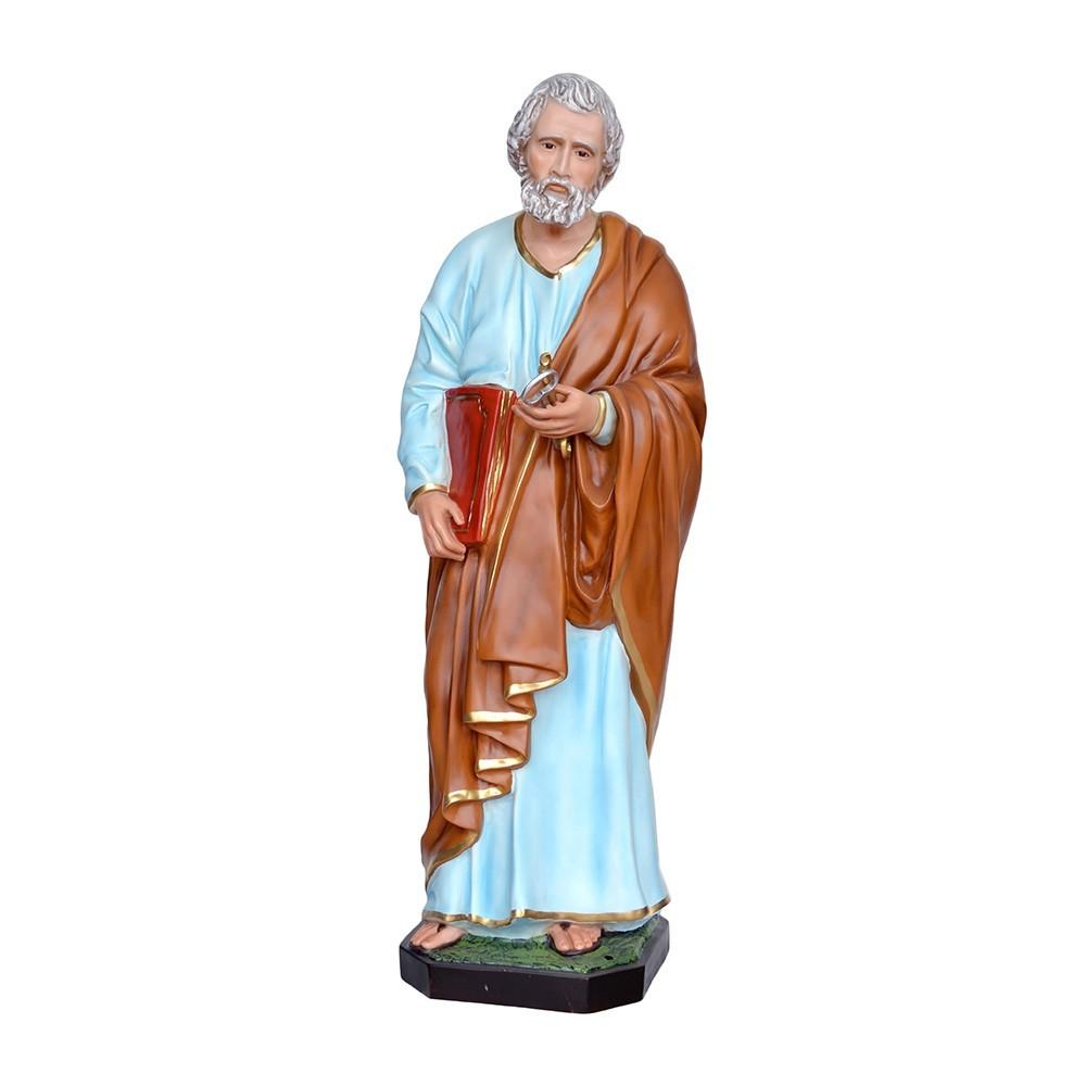 Statua San Pietro in Vetroresina