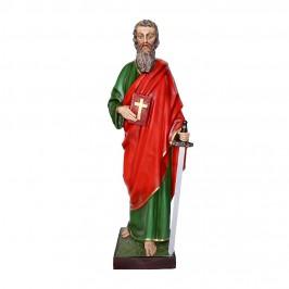 Statua San Paolo Alta 155 cm