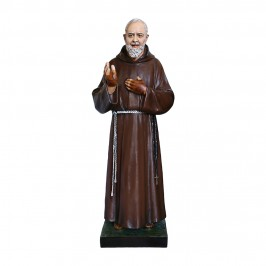 Statua San Pio da 180 cm
