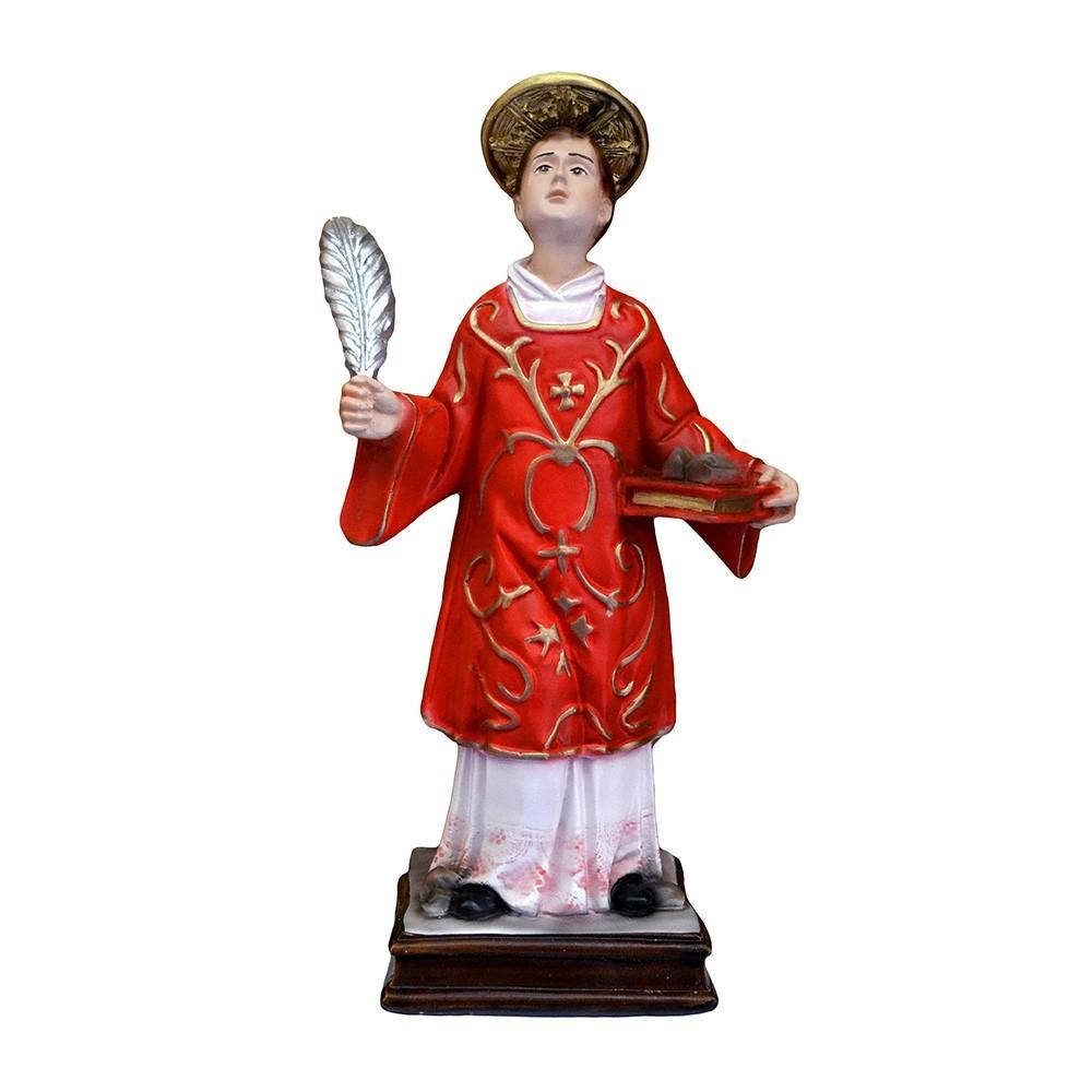 Statua Santo Stefano in Resina