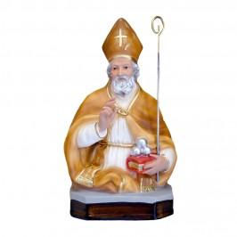 Statua San Nicola in Resina