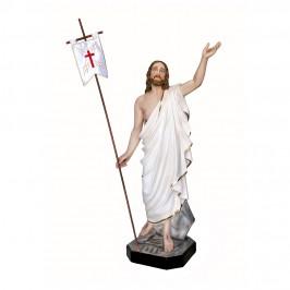 Statua Gesù Risorto in...