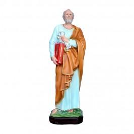 Statua San Pietro alta 30 cm