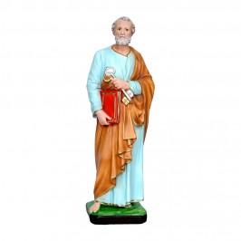 Statua San Pietro in Resina...