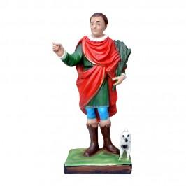 Statua San Vito in Resina...