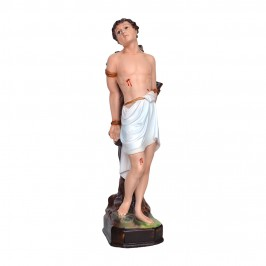 Statua San Sebastiano in...