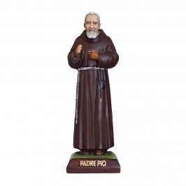 Statua San Pio in Resina da...