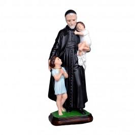 Statua San Vincenzo de...