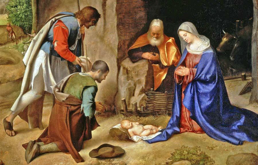 Immagini Natale Sacre.Il Vero Significato Del Natale Blog Di Myriam Arte Sacra