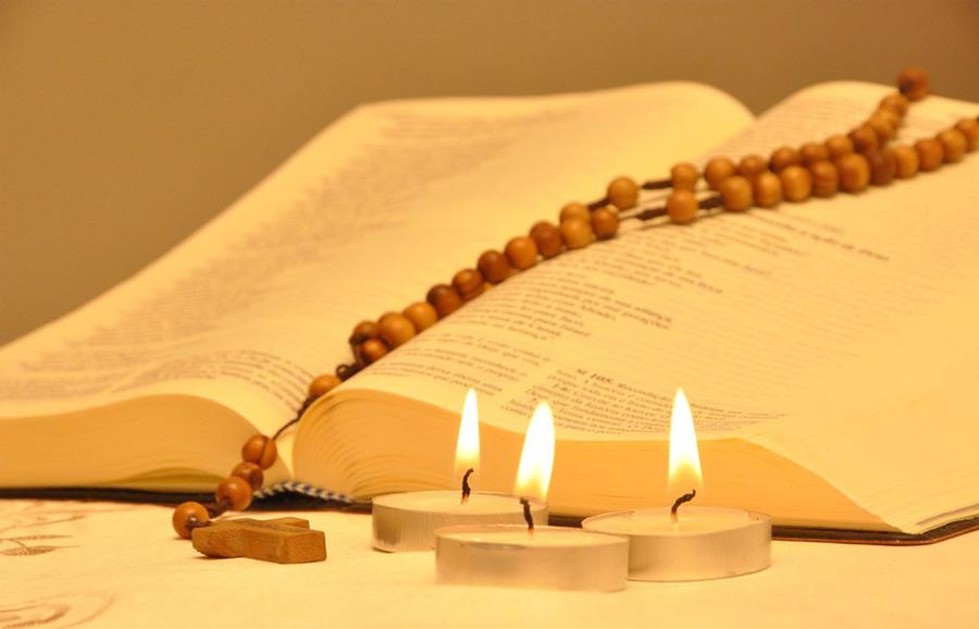 Quali sono i misteri del rosario?