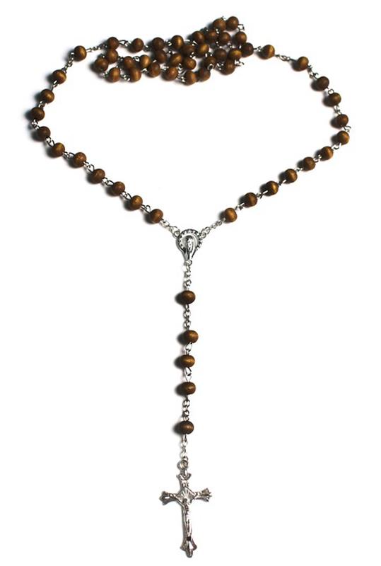 Il rosario nella sua forma moderna