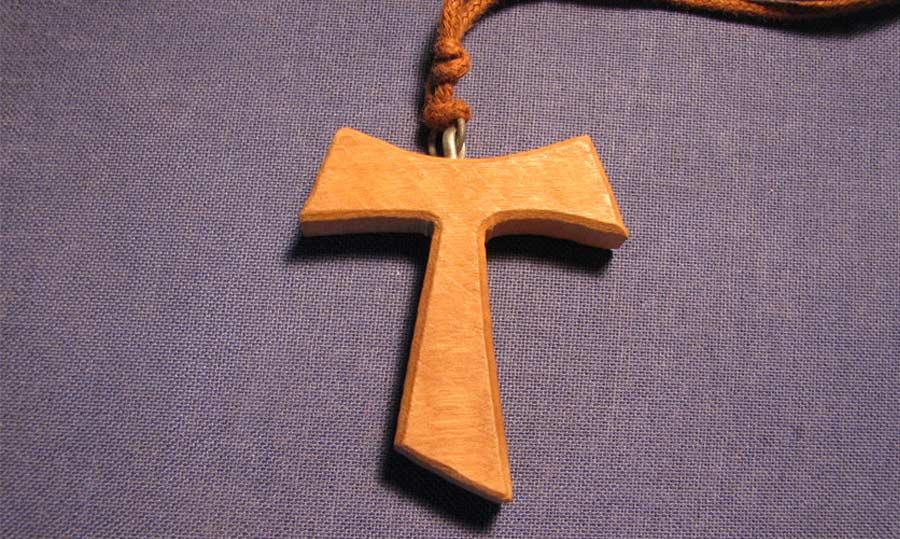Croce.Il Vero Significato Della Croce Tau Blog Di Myriam Arte Sacra