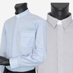 Camicie Clergyman, Polo e Spille