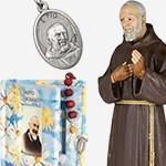 Il Pellegrino di Padre Pio