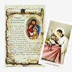 Santini con Preghiera