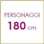 Personaggi cm 180 Presepe Fontanini