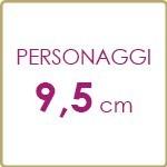 Personaggi cm 9,5 Presepe Fontanini