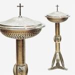 Fonti Battesimali