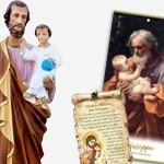 Anno di San Giuseppe 2021